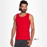 Relatiegeschenk T-shirt / topje Justin - Jane 150 g/m²