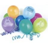 Cadeau d'affaire Ballons Pastel